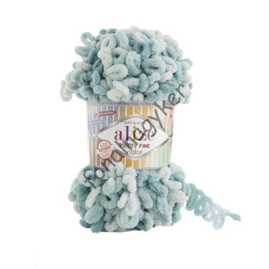 Puffy fine color 6064