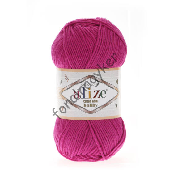 Cotton Gold Hobby 149