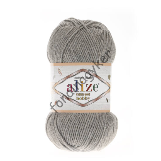 Cotton Gold Hobby 21