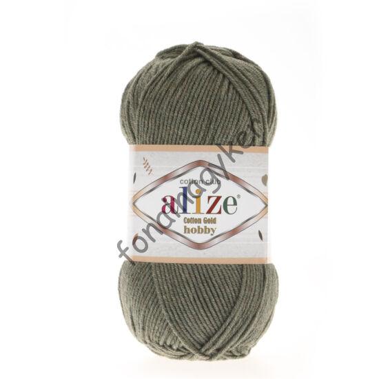 Cotton Gold Hobby 270-kifutó