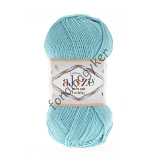Cotton Gold Hobby 287