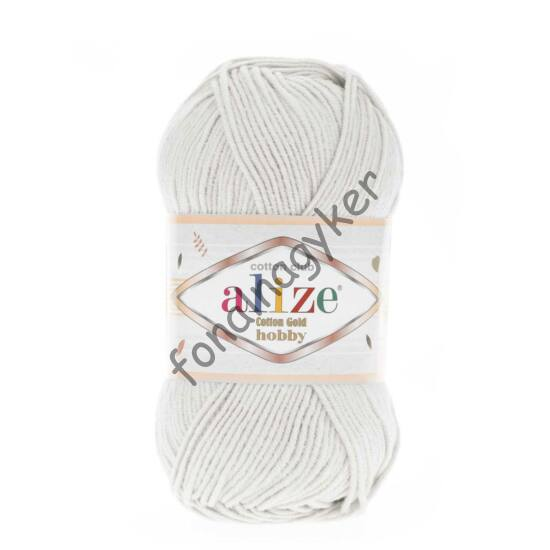 Cotton Gold Hobby 533