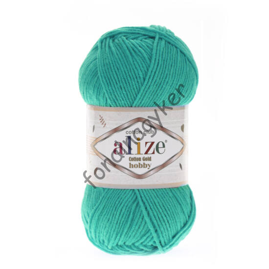 Cotton Gold Hobby 610