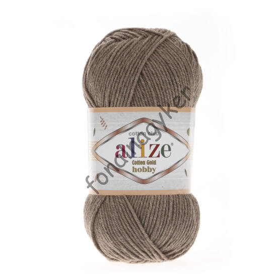 Cotton Gold Hobby 688