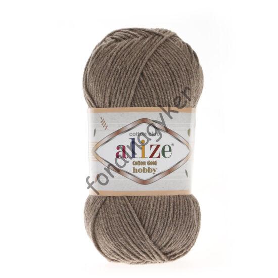 Cotton Gold Hobby 688- kifutó