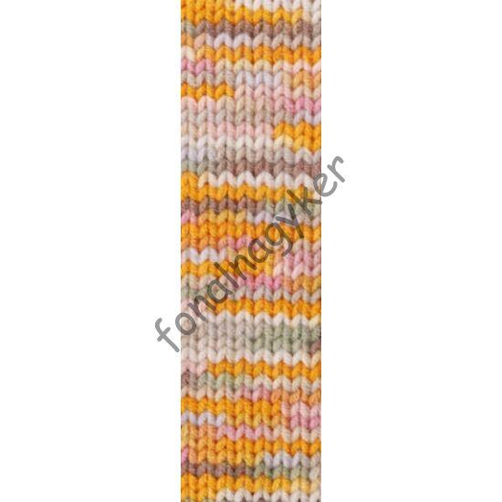 Cotton Gold Plus Multi Color 52176