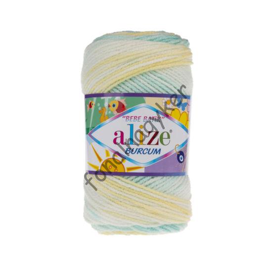 Burcum Bebe Batik 6950