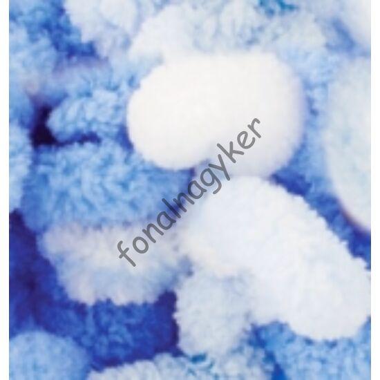 Puffy fine color 6371