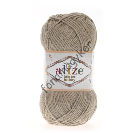 Cotton Gold Hobby 152