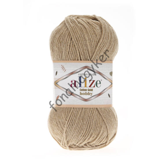 Cotton Gold Hobby 262