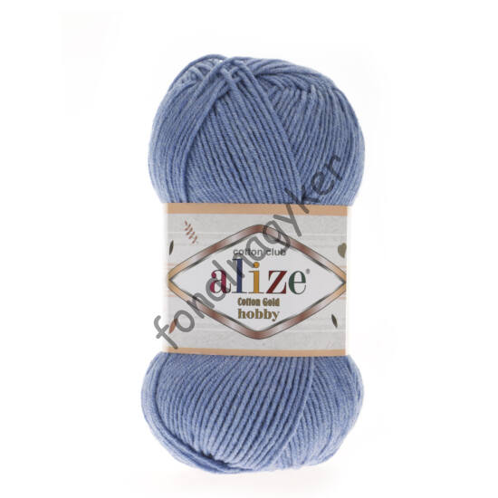 Cotton Gold Hobby 374