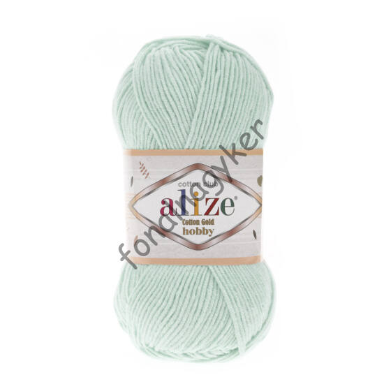 Cotton Gold Hobby 522